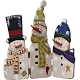 Top 10 Snowman Table Decorations