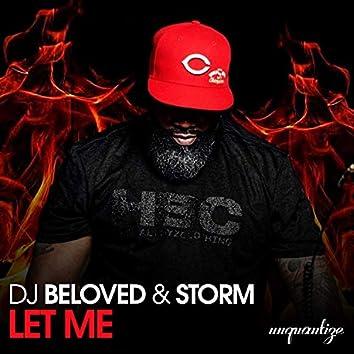 Let Me (The Remixes)