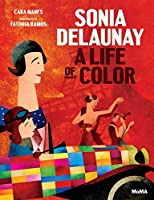 Sonia Delaunay: A Life of Color