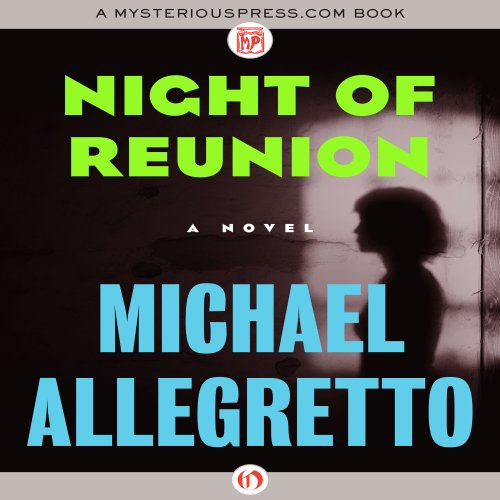 Night of Reunion audiobook cover art