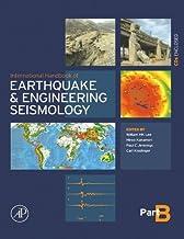 International Handbook of Earthquake & Engineering Seismology, Part B (ISSN 81)