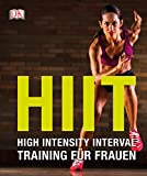 HIIT High Intensity Interval Training für Frauen