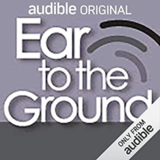 Ear to the Ground cover art