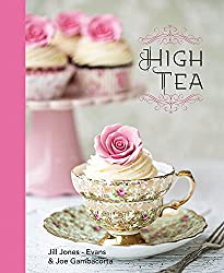 High Tea Cookbook