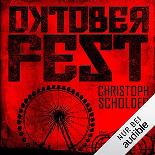 Oktoberfest Titelbild