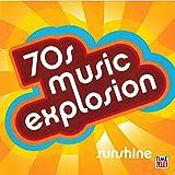 70s Music Explosion Volume 1: Sunshine (Time-Life Music 2 CD Set)
