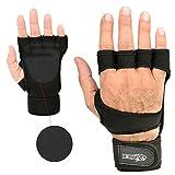Zoom IMG-1 fitness guanti in neoprene supporto