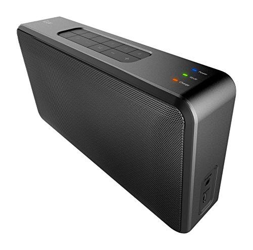 iLuv Aud Air Wifi und Bluetooth Stereo Lautsprecher