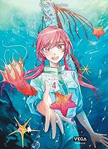 Deep Sea Aquarium MagMell Edition simple Tome 4