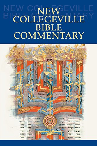 New Collegeville Bible Commentary: One Volume Hardcover Edition (English Edition)