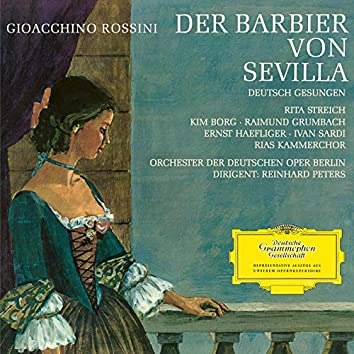Rossini: Der Barbier von Sevilla - Highlights (Sung in German)