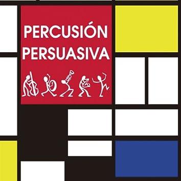 Percusión Persuasiva