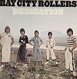 DEDICATION LP (VINYL ALBUM) UK BELL 1976