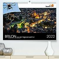Brilon aus der Vogelperspektive (Premium, hochwertiger DIN A2 Wandkalender 2022, Kunstdruck in Hochglanz): Unterschiedlichste Stadt- und Landaufnahmen aus der Sicht eines Vogels. (Monatskalender, 14 Seiten )