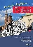 POLSKI krok po kroku 2: Podręcznik studenta, Kursbuch + Audios online: Podrecznik studenta.