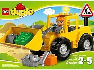 LEGO® DUPLO® Ville My Front Loader 10520
