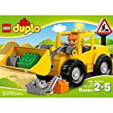 LEGO DUPLO Ville My Front Loader 10520