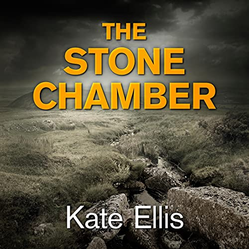 The Stone Chamber cover art