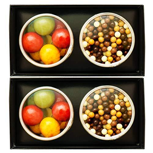 VIVEL PATISSERIE チョコレート アソート2個入 2箱 クランチ アップルパール 神奈川