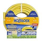 Hozelock Súper Tricoflex Ultimate Ø15mm 50m, Standard, 50 X 40 X 30 CM