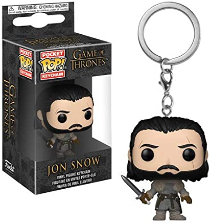 Funko – Game of Thrones Idea Regalo, Statue, collezionabili, Comics, Manga, Serie TV,, 31812