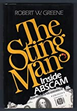 The Sting Man : The Inside Story of Abscam