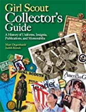 girl scout collectors guide