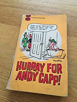 Mass Market Paperback Hurray for Andy Capp! Book