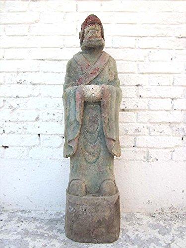 Zodiaque chinois dragon sculpture horoskopfigur pS peuplier luxury park de 100 ans