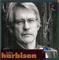 John Harbison: Ulysses' Bow / Samuel Chapter by HARBISON (2004-09-14)