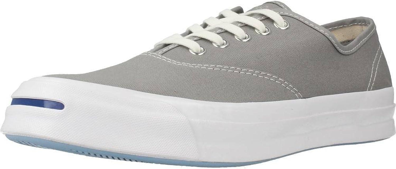 Converse Men's shoes, Colour Grey, Brand, Model Men's shoes JP Signature CVO OX Grey