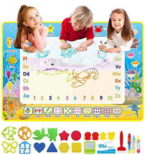 Juegos Educativos Artistico Dibuja Y Pinta Marca BelleStyle