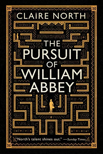 The Pursuit of William Abbey (English Edition)