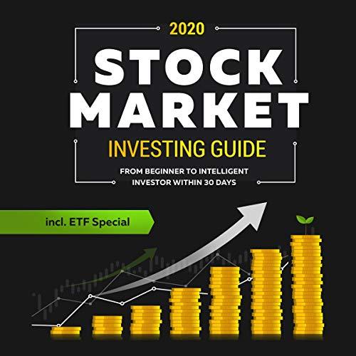 Stock Market Investing Guide 2020 Titelbild