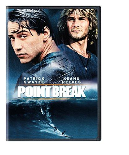 X-ミッション (2015) Point Break