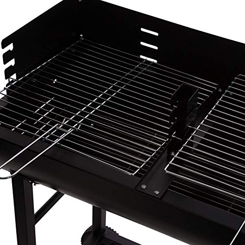 Kingfisher OUTBBQ, Barbecue