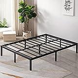 TATAGO 3500lbs Max Weight Capacity 16 inch King Bed...