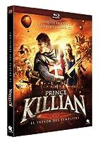 Prince Killian et le Trésor des Templiers [Blu-ray]