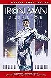 Iron Man Superior. Integral