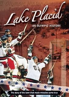 Lake Placid: An Olympic History