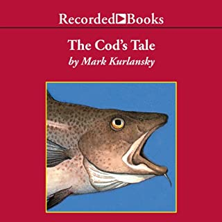 The Cod's Tale cover art
