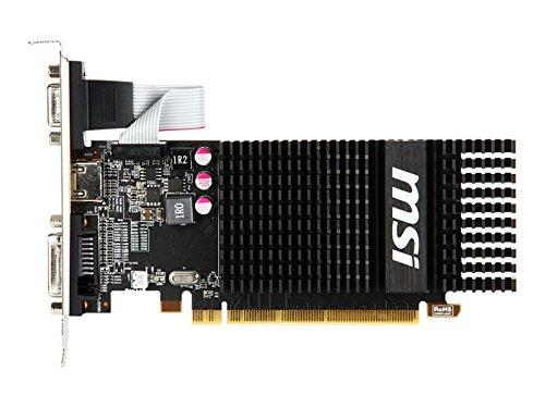 Msi - R5 230 2gd3h LP AMD Radeon r5 230 2gb Tarjeta gráfica
