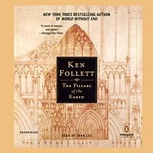 ken follett pillars of the earth audiobook