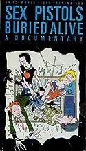 Sex Pistols Buried Alive - A Documentary [An Iceworld Video Presentation]