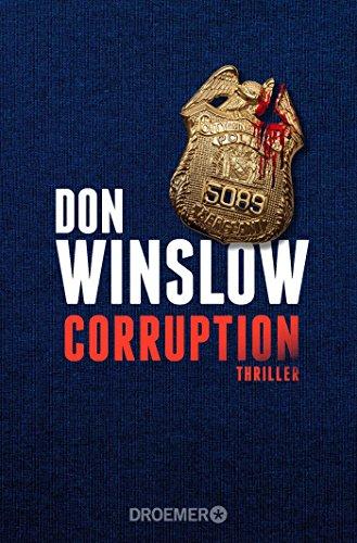 Corruption: Thriller