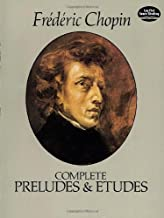 Chopin: Complete Preludes And Etudes