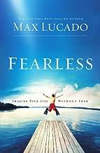 Fearless by Max Lucado (2012-02-06)