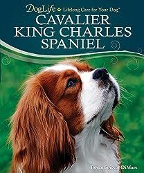 Cavalier King Charles Spaniel (Doglife Series)[Loren Spiotta-Dimare][Amazon]