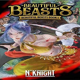 Beautiful Beasts cover art