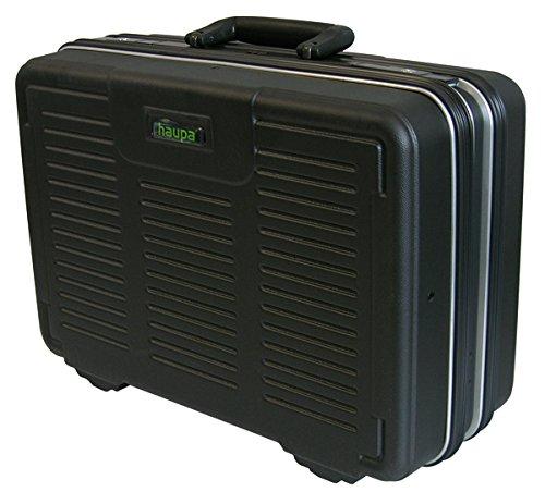 Haupa 220034 Werkzeugkoffer/-tasche leer